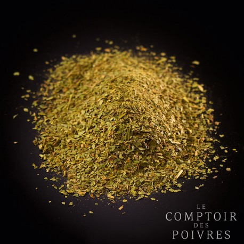 Aniseed myrtle powder