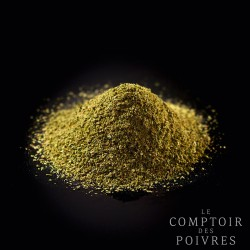 Lemon myrtle powder