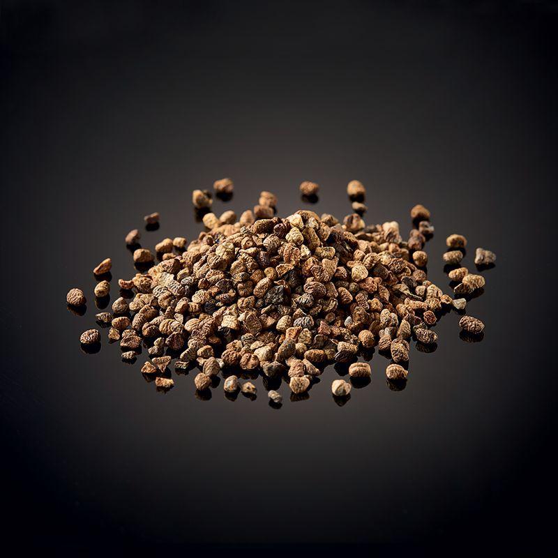 Freeze-dried Tasmanian berries Tasmania Lanceolata