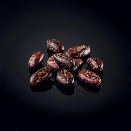 Red Kampot PGI peppercorns