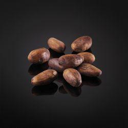 Polvo de cáscara de mandarina mikan liofilizado (citrus unshiu)