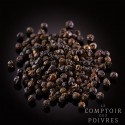 Black peppercorns from Madagascar