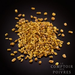 Roasted Fenugreek