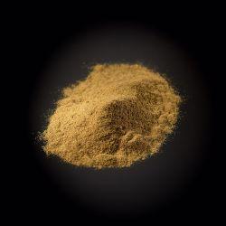 Gebrande cacaobonen